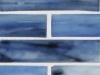 """Antimony Silk  1""""x4"""" Tile"""