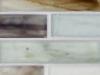 """Arsenic Silk  1""""x4"""" Tile"""