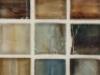 "Copper Silk  1""x1"" Mosaic"