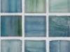 "Erbium Silk  1""x1"" Mosaic"
