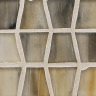Indium Silk   Wings Mosaic