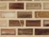 """Lithium Silk   1""""x1""""  Minibrick Mosaic"""
