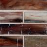 """Lithium Silk  1""""x4"""" Tile"""