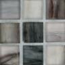 "Oxygen Silk  1""x1"" Mosaic"