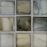 """Selenium Silk  1""""x1"""" Mosaic"""