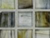"""Strontium Natural  1""""x1"""" Mosaic"""