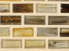 "Tin Natural   1""x1""  Minibrick Mosaic"