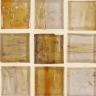 """Yttrium Natural  1""""x1"""" Mosaic"""