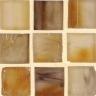 "Yttrium Silk  1""x1"" Mosaic"
