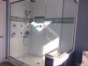 AO Designer White 3x6, Sakonnet Glass, MY205 (stones)
