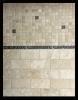 Desert Cream Limestone Tumbled 3x6 + 1x1