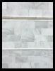 pearl white 3x6H