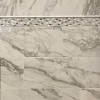 Niro White Matte Panel