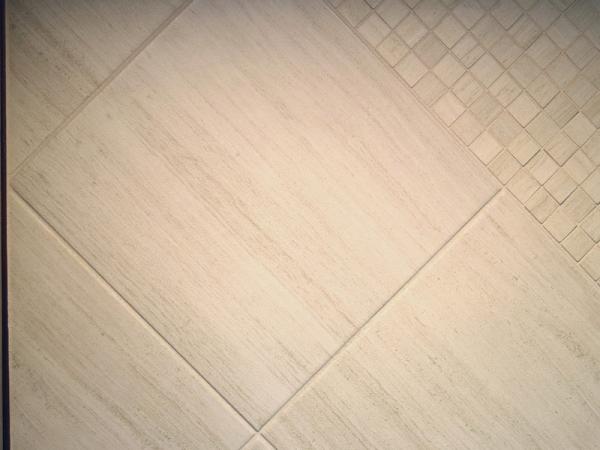 splendida white floor