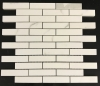 1x4 mosaic brick