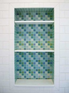 photosbath5-glass-tile-mosaic-shower-shelf